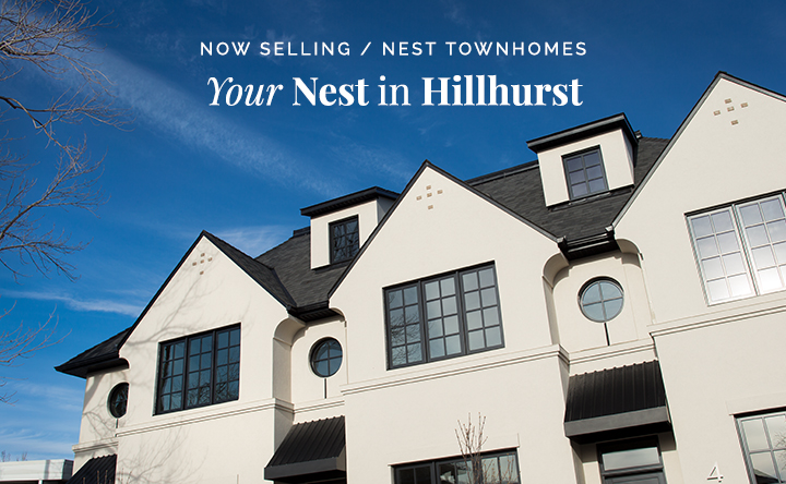 Nest Condos in Hillhurst